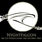 The House of NyghtFalcon Portal Logo