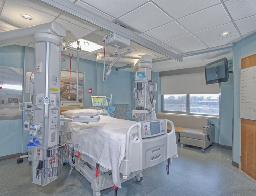 Wake Forest Baptist Medical Center Neuro ICU