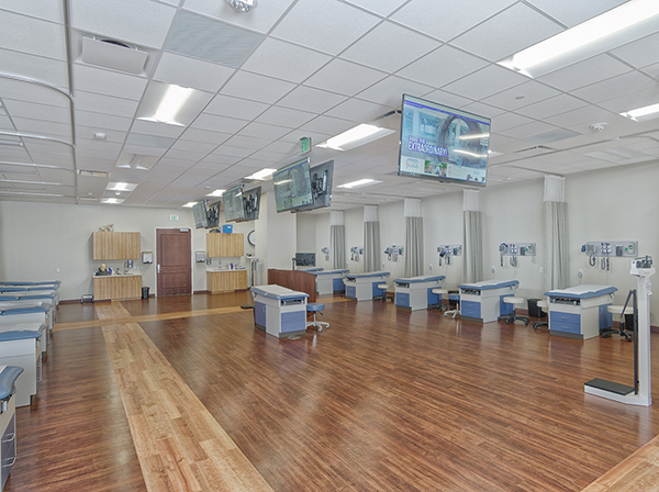 HPU Medical Sciences Building C. NyghtFalcon 2018