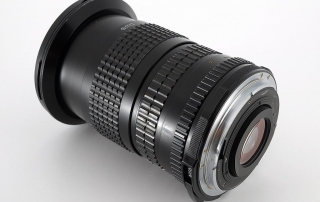 Pentax 6X7 55-100 MM Lens